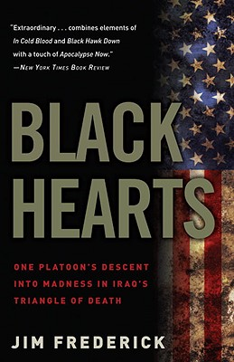 Black Hearts By Frederick, Jim