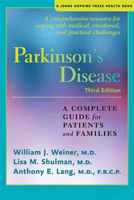 Parkinson's Disease By Weiner, William J./ Shulman, Lisa M./ Lang, Anthony E.